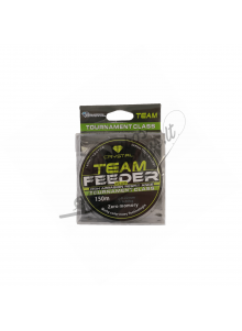 Valas Crystal Team Feeder Plius 0,22mm