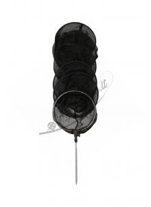 Tinklelis žuviai 2,5m