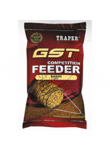 Jaukas Trapper GST Competitiom Feeder 1kg