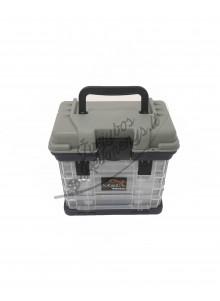 Dėžė žvejybos įrankiams Hokaido