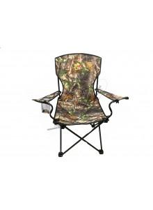 Sulankstoma kėdė žvejybai