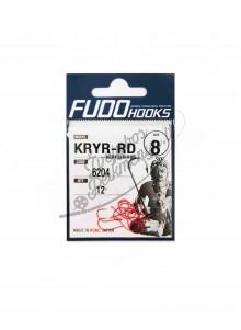 Kabliukai FUDO KRYR-RD