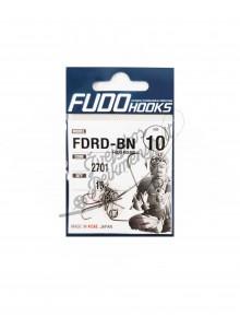 Kabliukai FUDO FDRD-BN