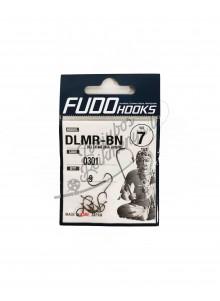 Kabliukai FUDO DLMR-BN