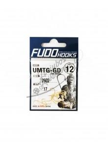 Kabliukai FUDO UMTG-GD