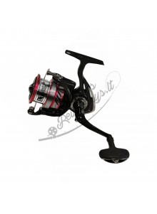 Ritė Daiwa Ninja LT 6000SS Match and Feeder
