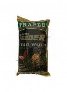 Traper Feeder Cold Water