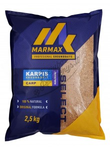 Jaukas Marmax Select Karpis Kukurūzas 2,5kg