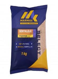 Jaukas Marmax Select Šeryklėlė Feeder 1kg