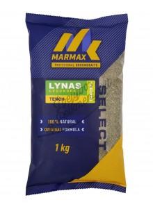 Jaukas Marmax Select Lynas Tench 1kg