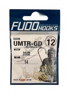 Kabliukai FUDO UMTR-GD