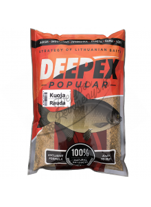 Jaukas Deepex Populiarusis - Kuoja