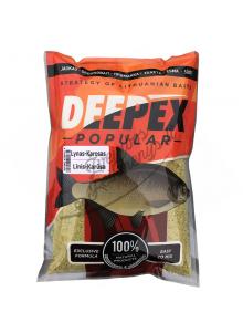 Jaukas Deepex Populiarusis - Lynas/Karosas