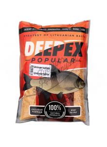 Jaukas Deepex Populiarusis - Universalus