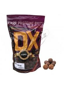 Deepex Baltyminiai kukuliai 18mm - Krill