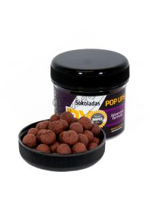 Boilis Deepex POP UP Šokoladas 10 mm