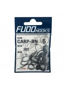 Kabliukai FUDO CARP-BN