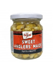 Konservuoti kukurūzai CarpZoom - Tutti Frutti