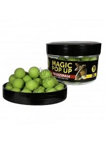 Boiliai Magic Pop Up 10mm - Marzipan