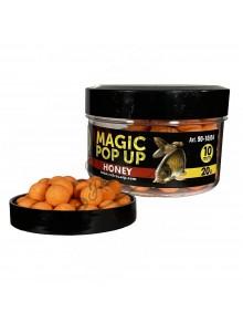 Boiliai Magic Pop Up 10mm - Honey