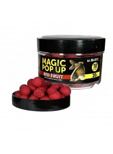 Boiliai Magic Pop Up 10mm - Red Fruit