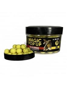 Boiliai Magic Pop Up 10mm - Banana