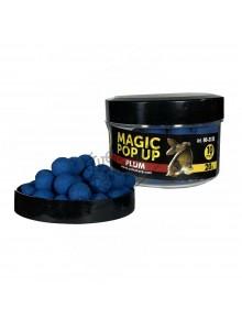 Boiliai Magic Pop Up 10mm - Plum