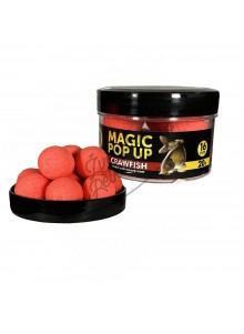 Boiliai Magic Pop Up 16mm - Crawfish