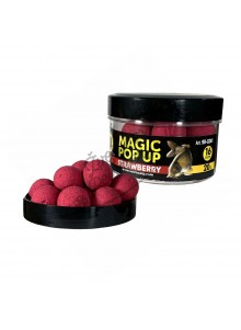 Boiliai Magic Pop Up 16mm - Strawberry