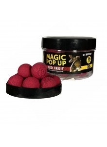Boiliai Magic Pop Up 16mm - Red Fruit