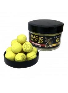 Boiliai Magic Pop Up 16mm - Banana