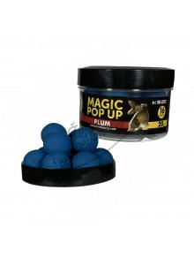 Boiliai Magic Pop Up 16mm - Plum