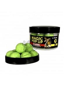 Boiliai Magic Pop Up 16mm - Mussel