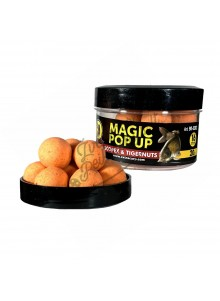 Boiliai Magic Pop Up 16mm - Scopex & Tigernuts