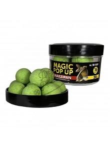 Boiliai Magic Pop Up 16mm - Marzipan