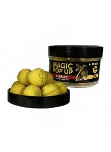 Boiliai Magic Pop Up 16mm - Garlic