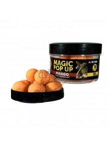 Boiliai Magic Pop Up 16mm - Mango