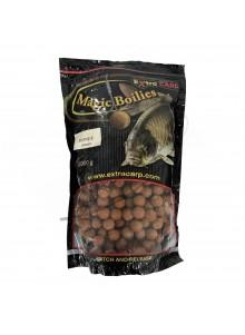 Boiliai Magic Boilies ExtraCarp 1kg - Medus