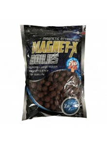 Boiliai Magnet-X 0,8kg - Spicy Sausage Squid Robin Red
