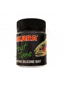 Masalas Upėtakiui Trout Time REX Akara - Shrimp