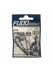 Kabliukai Fudo FWSB-BN