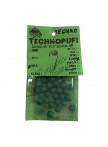 Putplasčio rutuliukai Technopufi - Anyžius