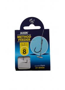 Kabliukas žvejybai Jaxon Method Feeder