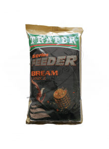 Jaukas Trapper Feeder Bream 1kg