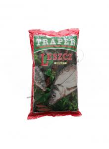 Jaukas Trapper Sekret Leszcas Braškių skonio 1kg