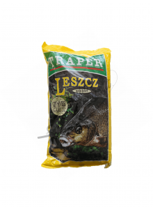 Jaukas Trapper Sekret Leszcz Česnakinis 1kg